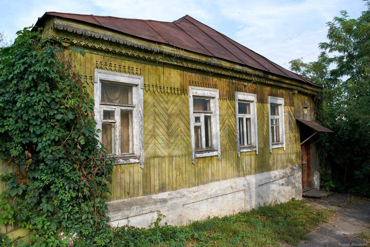 Места  Котова, Чулкова, Лысая