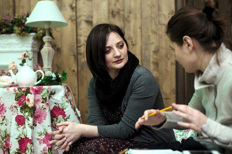 Темы  Арт-терапия: несколько причин не бояться нового