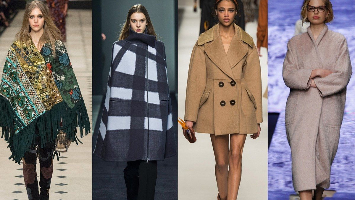 Темы  Что купить:  7 модных трендов осени