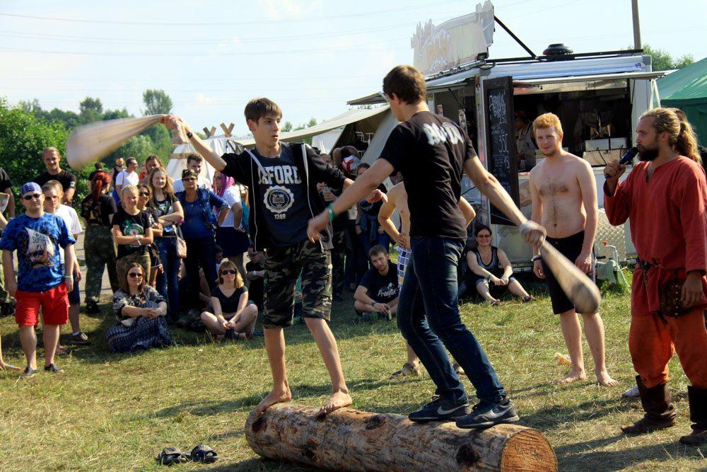 События  Folk Summer Fest: три дня на фолк, лето и свободу