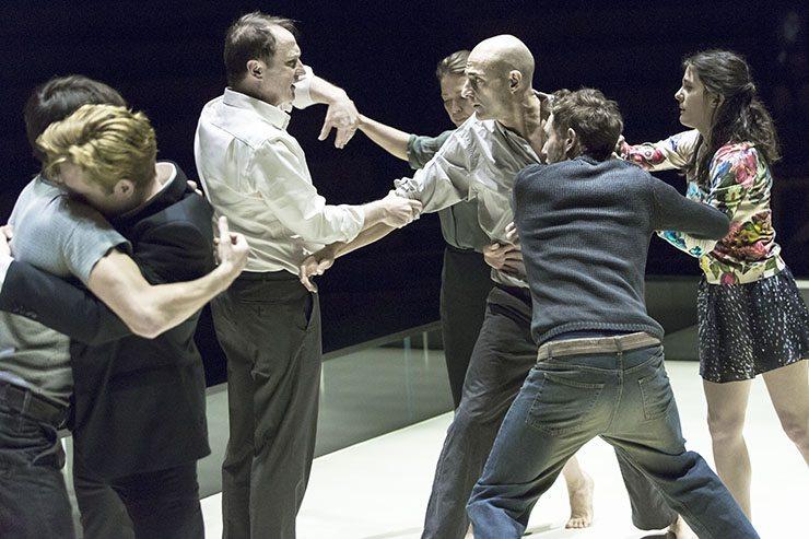 События  Что покажут на фестивале TheatreHD?