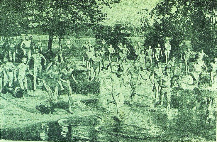 Темы  Подшивка: Исторический лайфхак по лечению солнцем