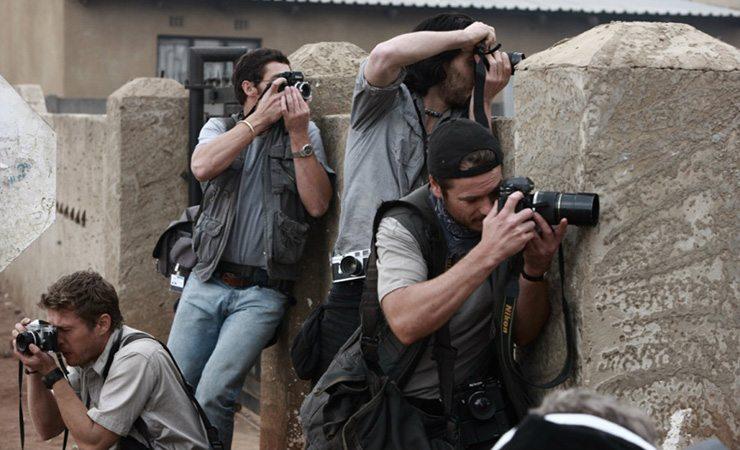 Темы  10 фильмов, которые должен посмотреть каждый фотограф