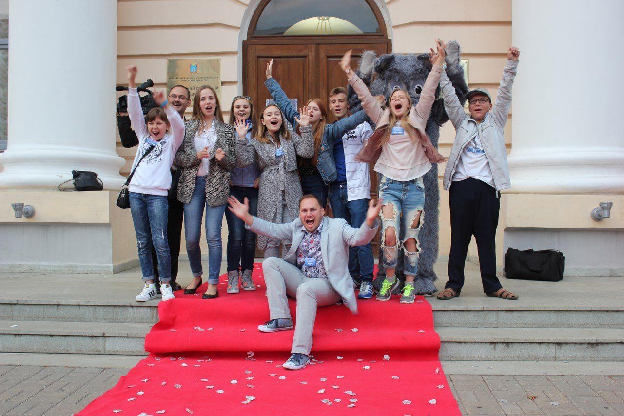 Новости  Курский фильм «Шпана» победил на Всероссийском кинофестивале