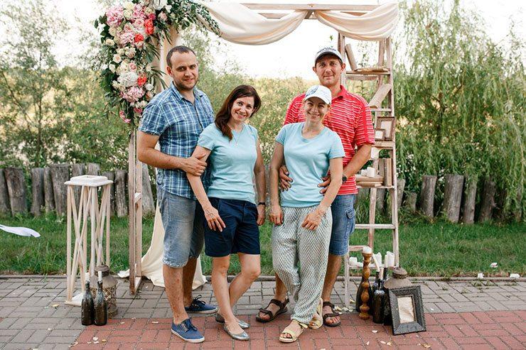 Люди  Декоратор Валентина Чернова: «Надеюсь, что тканюшки скоро себя изживут»