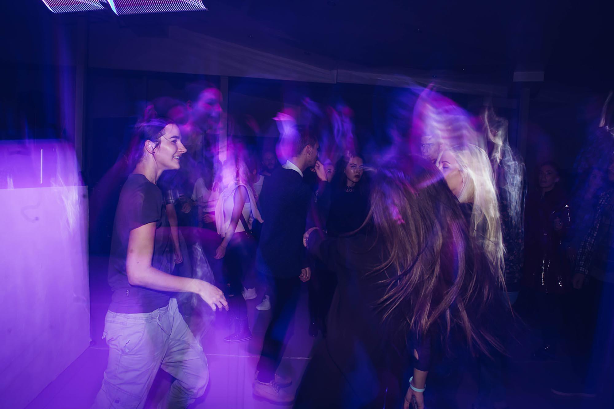 События  Фотоотчет: Как прошла вечеринка Optophone 2.