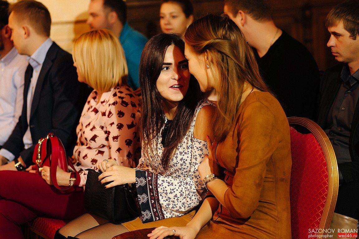 """События  Фотоотчет: Как прошел конкурс """"Краса Курска""""?"""