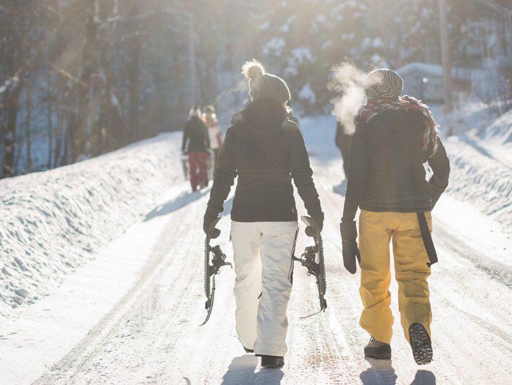 Темы  32 дела, которые нужно сделать, чтобы не хандрить зимой