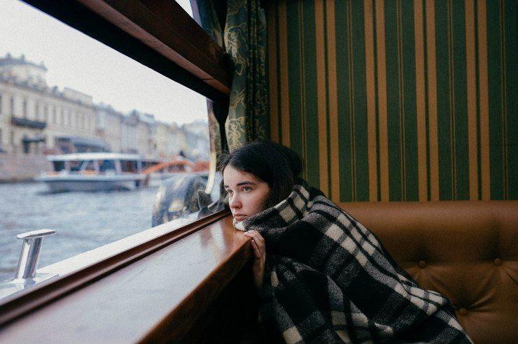 Темы  Долгими зимними: фотограф Ирина Келина