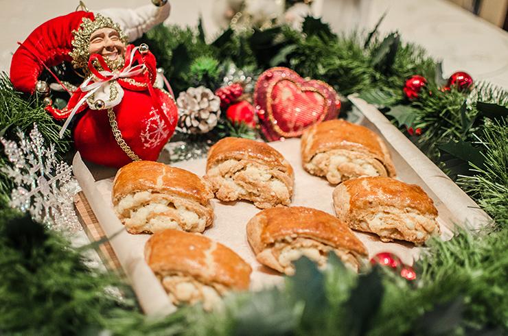 Новый год 2017 Темы  Что иностранцы едят на Новый год