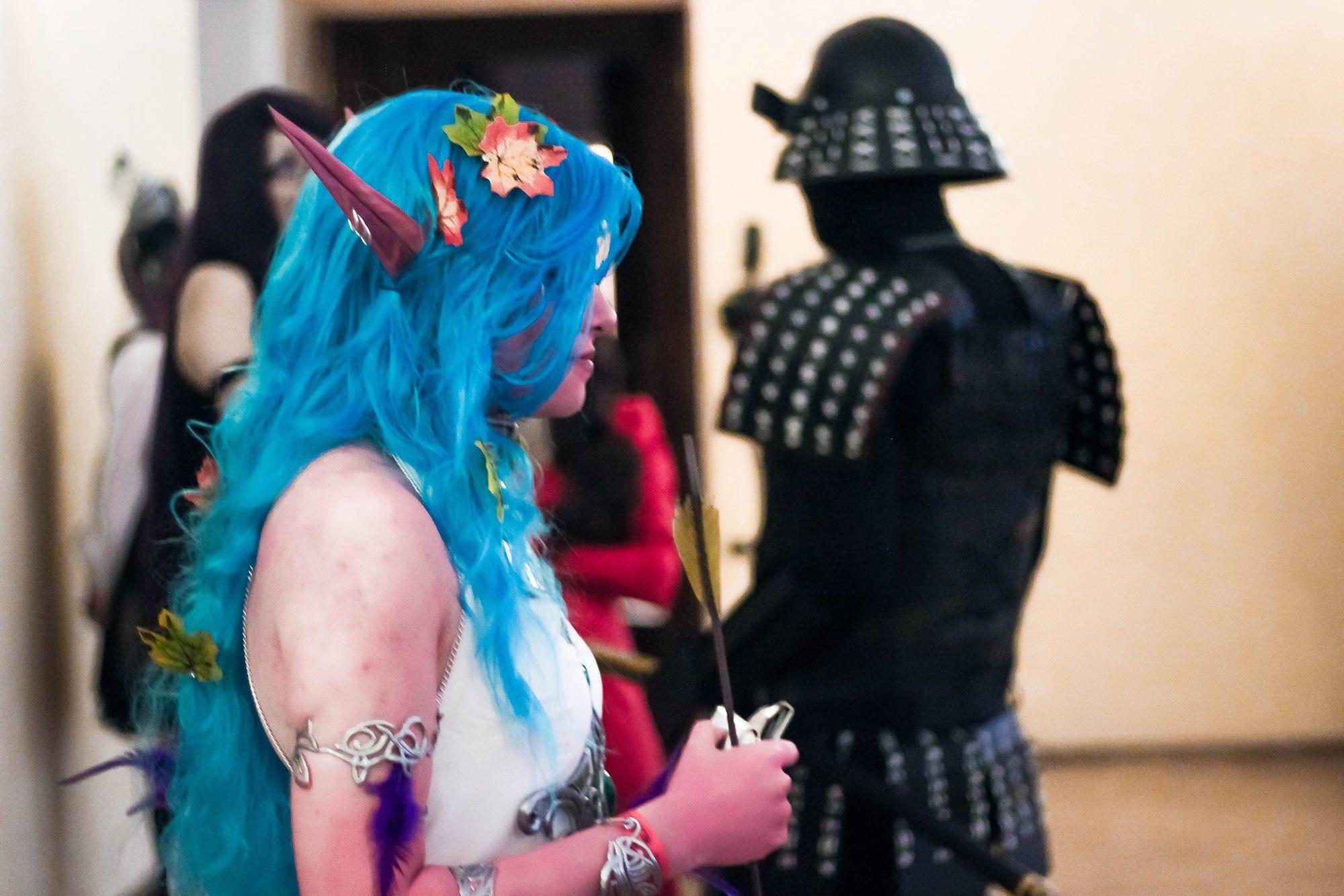 События  CyberChillicon: кто пришел на фестиваль