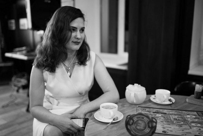Темы  Долгими зимними: как проводит вечера активистка Любовь Прилуцкая