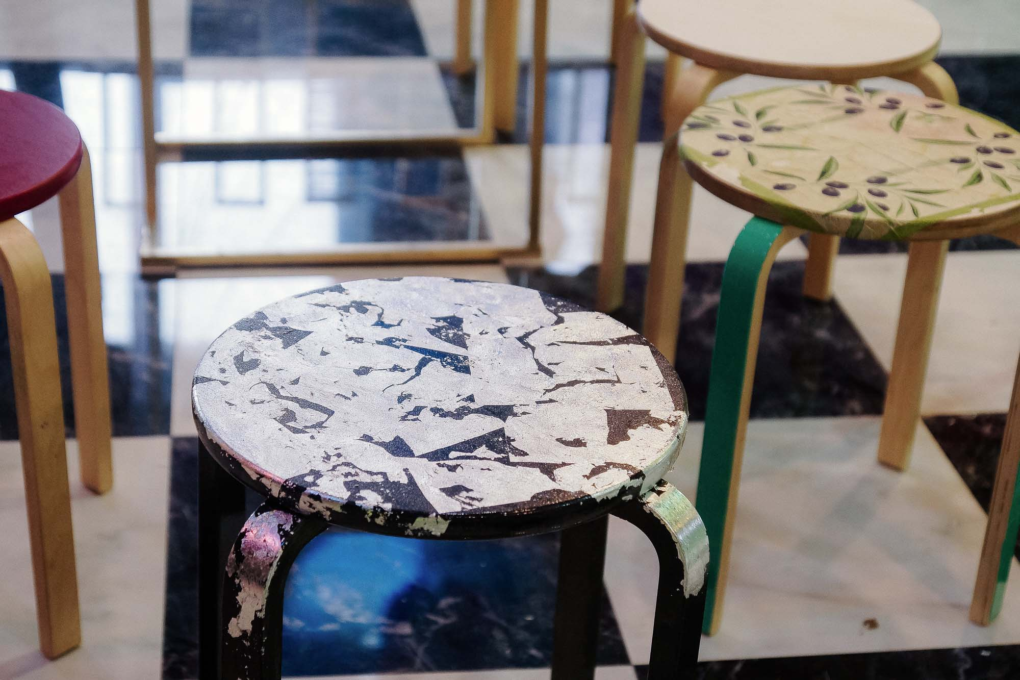 События  Как прошел зимний  Design Weekend в Курске: фото и видео