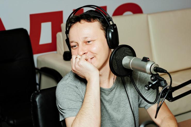Люди  Константин Кулясов: «Надо мозгами отличаться»