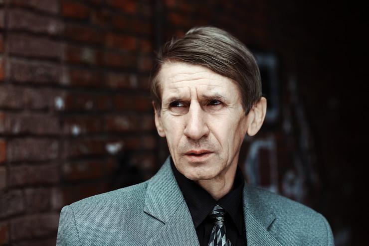 Люди  «Криминальный Курск» глазами журналиста Забелина