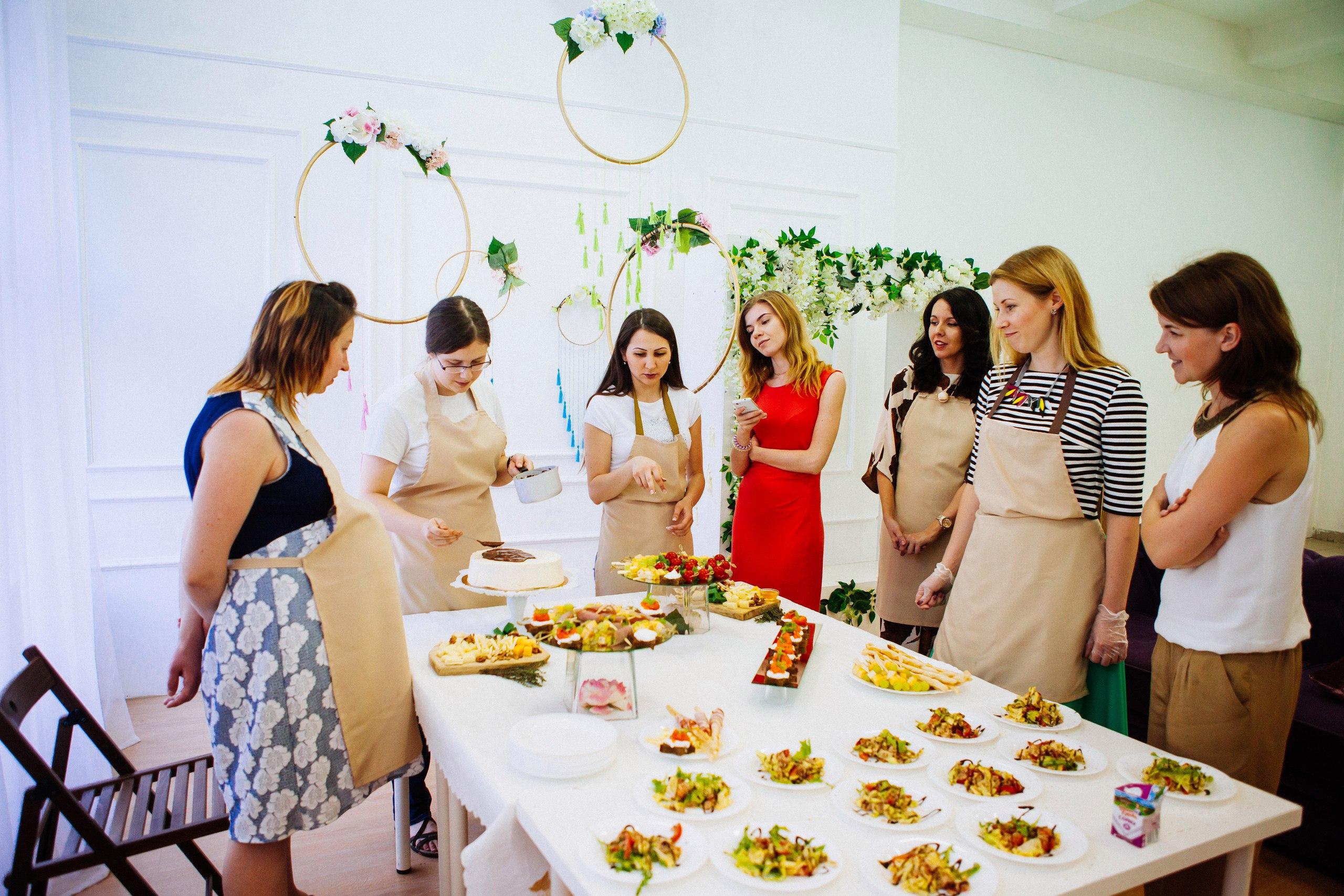 "Люди  Екатерина Данилова: ""Кулинария - это тренд"""