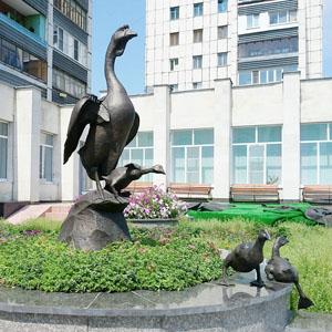 Новости  В Курске Железному Феликсу поставят памятник из бронзы