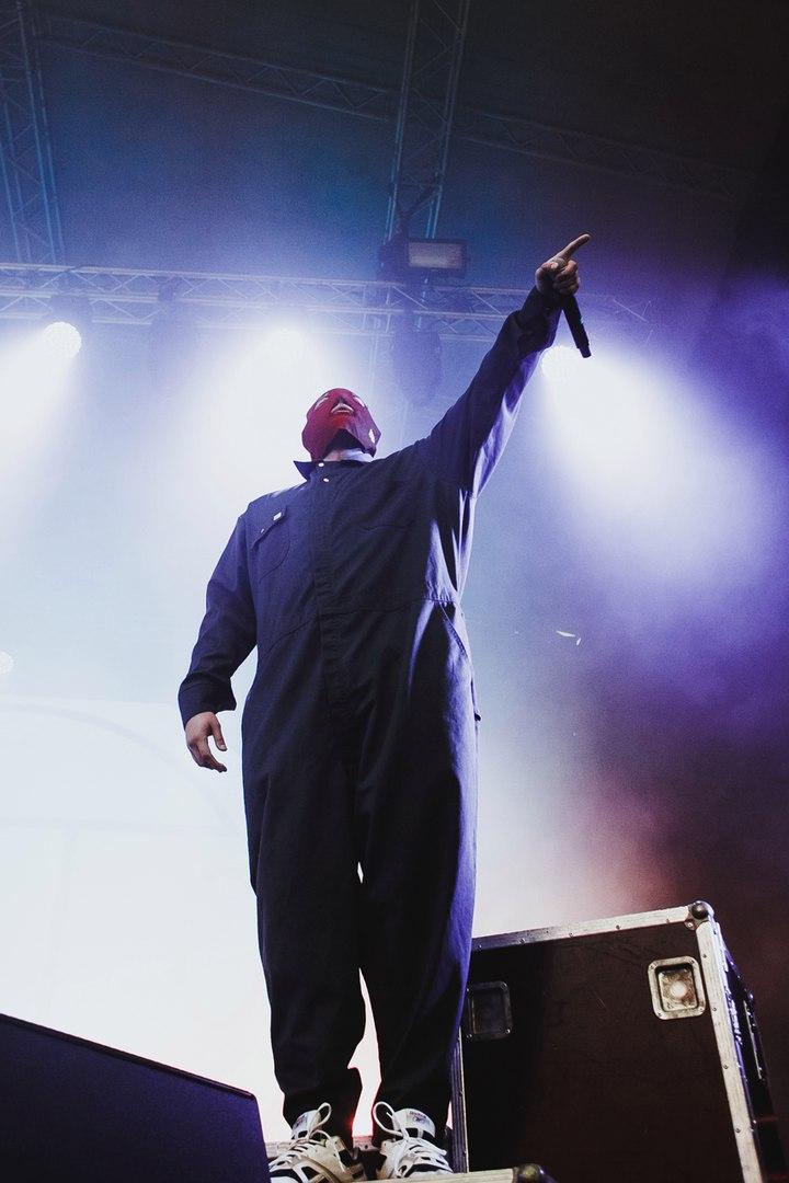 События  Морс на фестивале STEREOLETO, или почему мы любим пресс-туры