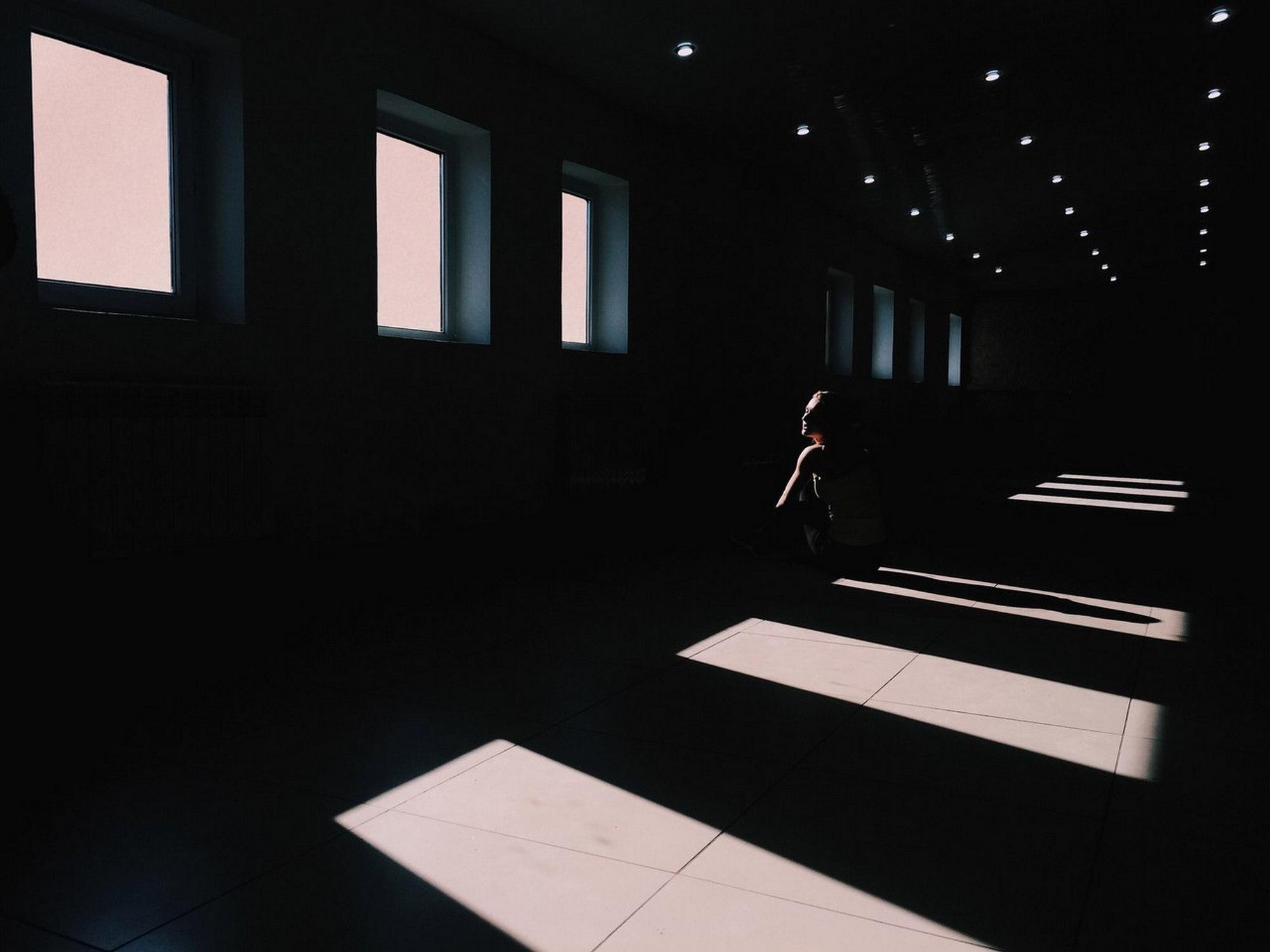 Люди  Илья Новиков: в моей жизни, как и в фотографии, самые крутые вещи происходят спонтанно