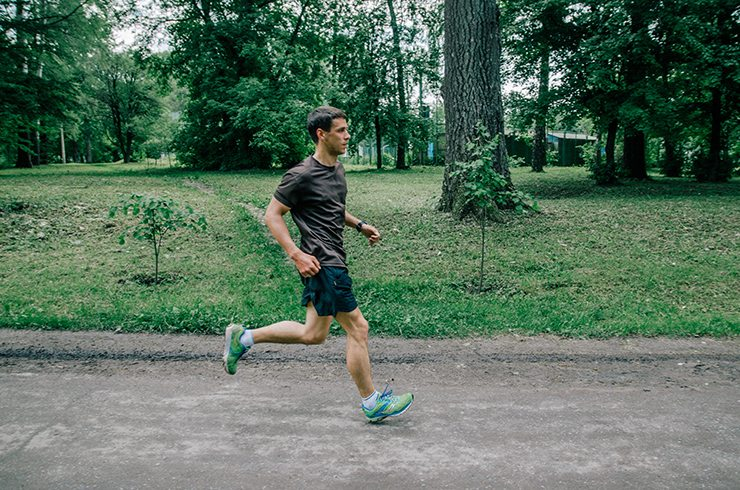 Беговой клуб Run For Fun  Run For Fun: тренировка 28 мая