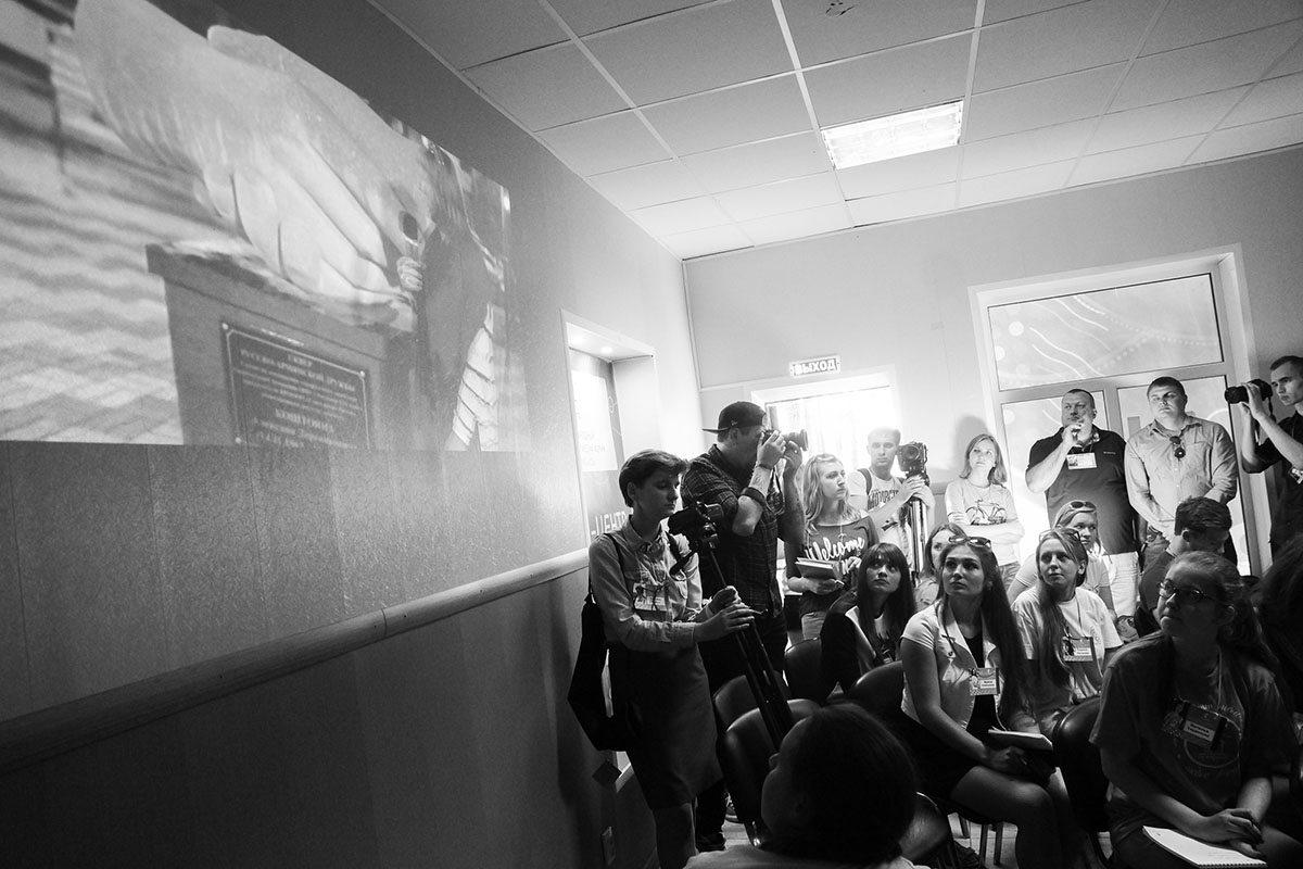 События  Префикс +10: фоторепортаж