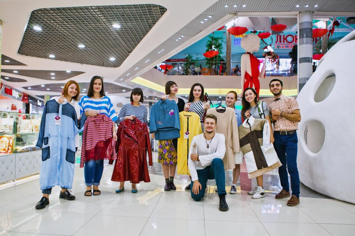 События  Love Fashion: новый формат шоу