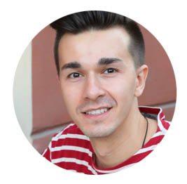События  Артур Тарасенко: задача редактора – сделать интересное зрелище