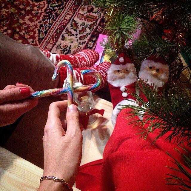Темы  Instakursk: Новый год в инстаграмах горожан