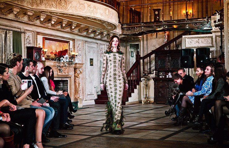 События  Kursk Fashion Week. День 3. Закрытие