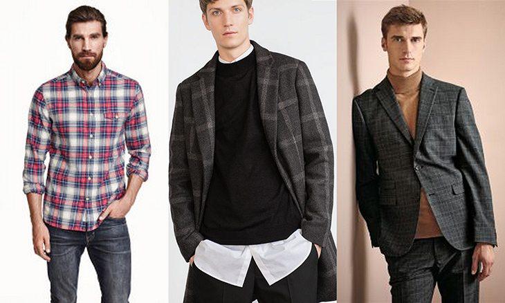Темы  Что купить: 7 трендов осени для мужчин