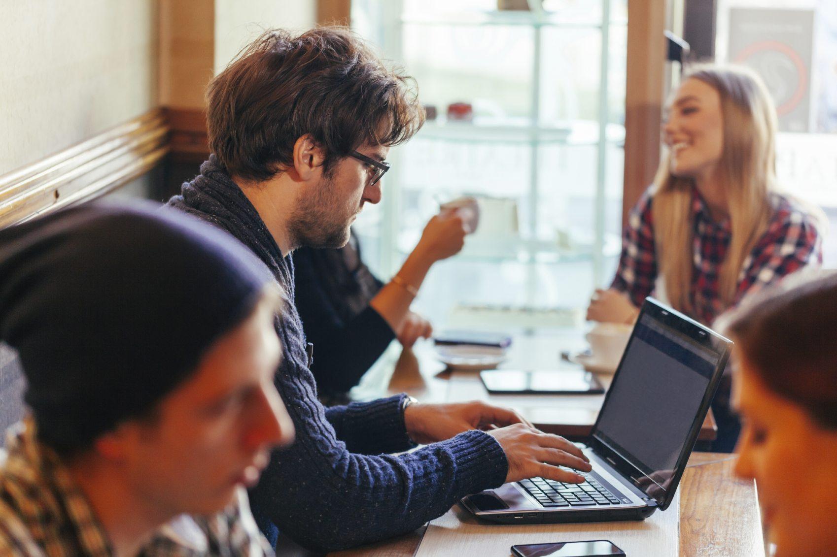 Стрелка  7 бесплатных сервисов для городских предпринимателей