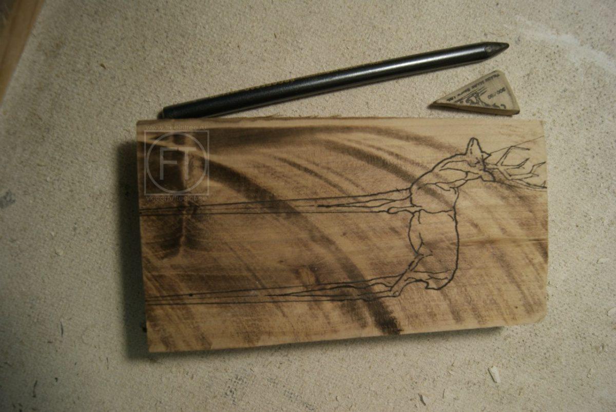 Темы  FREE IN TREE: как работать руками, головой и сердцем